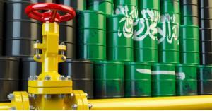 السعودية: استهداف محدود لمحطتي ضخ للبترول