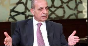 المصري: لا علاقة بين تسمية الوزارة وصفقة القرن