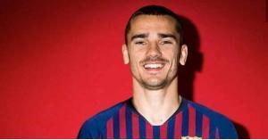 غريزمان إلى نادي برشلونة