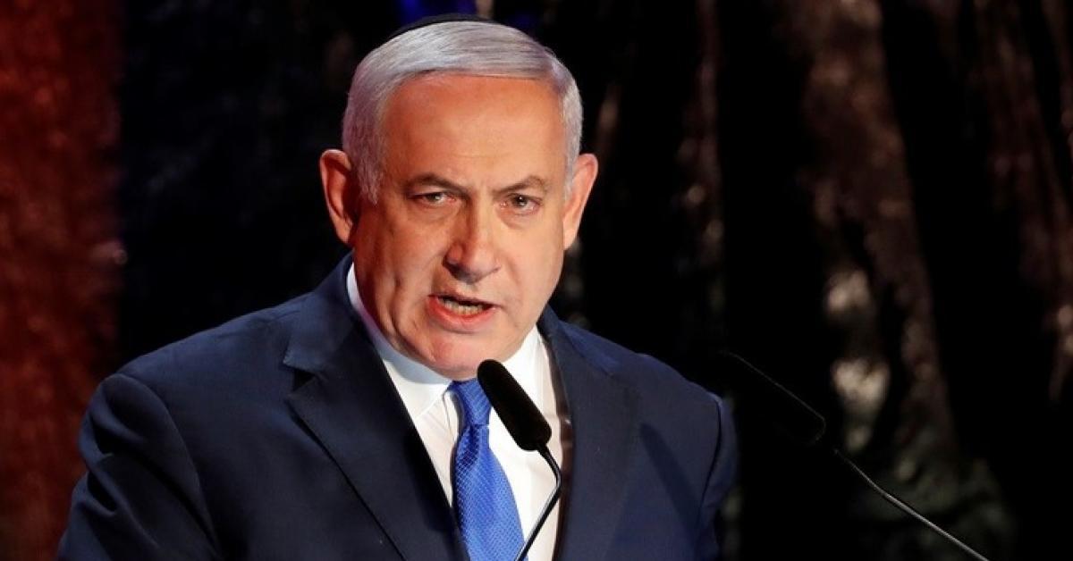 نتنياهو: سنتصدى مع العرب لإيران