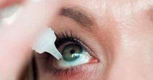 هل استعمال قطرة العين في نهار رمضان تفطر؟