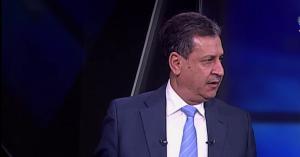 الاعتداء بالأسلحة على منزل الصحفي عمر كلاب.. فيديو