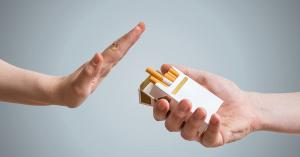 أغذية تساعدك على الإقلاع عن التدخين