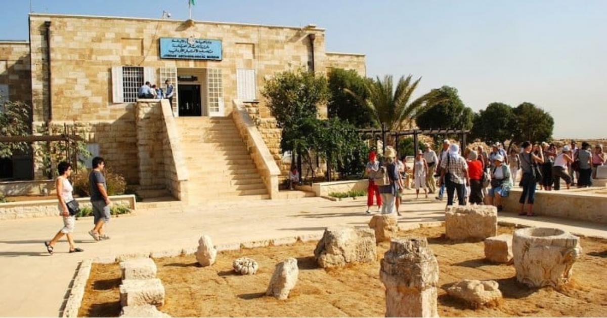 اماكن سياحية في عمان.. صور   سما الأردن الإخباري