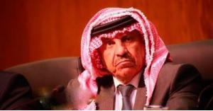 وزير الداخلية   سلامة حماد   بني حسن