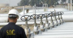النفط العراقي يصل الأردن الأسبوع المقبل