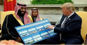 السعودية توافق على انتشار القوات الأميركية بالخليج