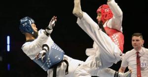 أبو غوش يتأهل إلى نهائي بطولة العالم