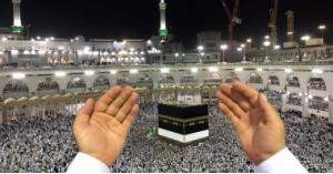 السعودية تستقبل المعتمرين القطريين بمطار جدة