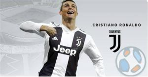 رونالدو أفضل لاعب في إيطاليا