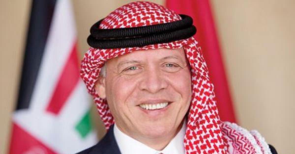 الملك يزور الكويت غدا