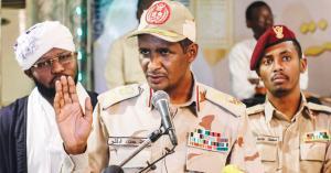 السودان: الحوار بين الجيش وقوى الاحتجاج يستأنف الإثنين