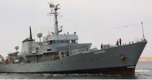 قوات حفتر تستعد لضرب سفن تركيا العسكرية