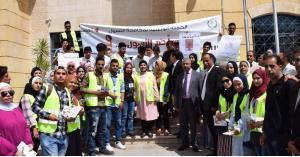 وزارة التنمية تستجيب لسما الاردن وتطلق حملة لا للتسول