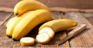 تعرف على فوائد الموز في رمضان