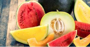 فوائد البطيخ والشمام للحامل