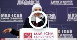 قصيدة عن النبي محمد تثير انقاسمًا على مواقع التواصل.. فيديو