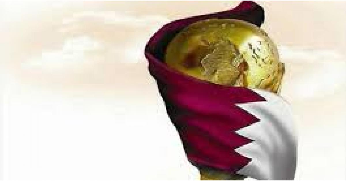 الفيفا: كأس العالم 2022 في قطر من 32 فريقا