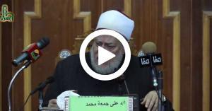 الإفتاء المصرية تجيز الإفطار خلال الحر الشديد (فيديو وصورة)