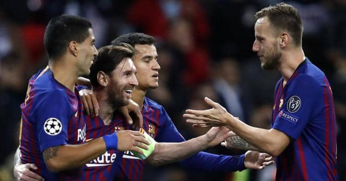 """برشلونة يلهث وراء """"جلاده"""""""