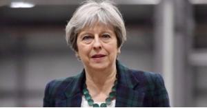 توقعات باستقالة رئيسة الوزراء البريطانية