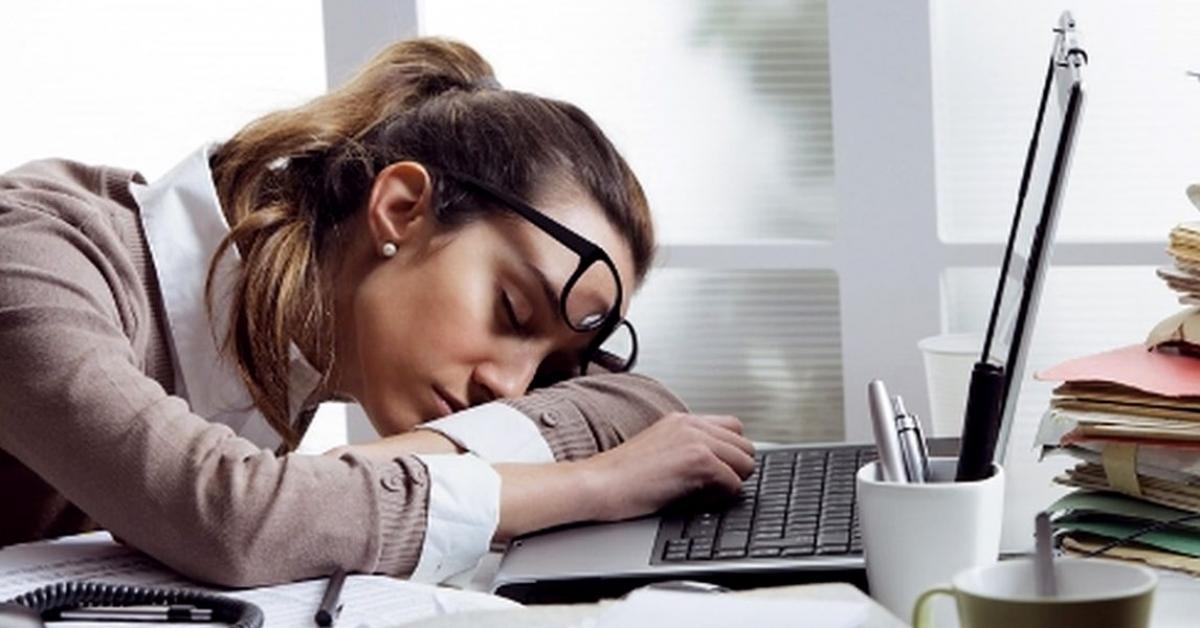 طرق لإستعادة نشاطك بعد العمل