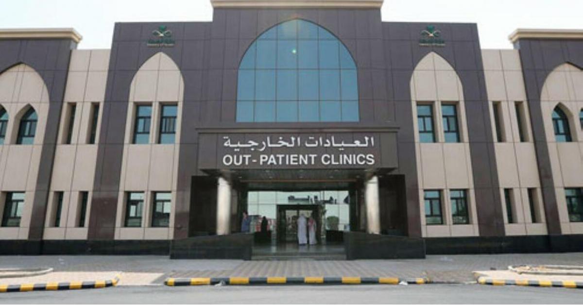 """مريض يهرب عاريًا من مستشفى بجدة أثناء تواجد """"حقوق الإنسان"""""""