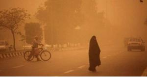 حرائق كبيرة وضحايا بسبب موجة الحر الشديد في مصر