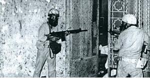 هل شاركت قوة أردنية في تحرير الحرم المكي عام 1979؟