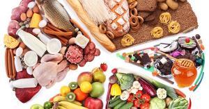 اطعمة تحارب ضغط الدم المرتفع