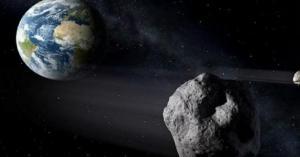 صخور فضائية ضخمة تقترب من الأرض فجر الأحد (صور)