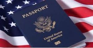 نائب يزور امريكا لمنح ابنه الجديد الجنسية