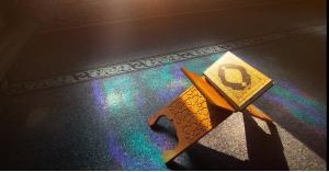 أعمال العشر الأواخر في رمضان