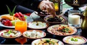 أطعمة تمنع الجوع والعطش خلال شهر رمضان