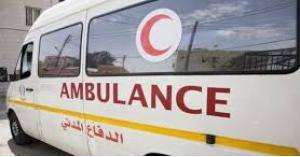 وفاة شخص اثر حادث دهس في محافظة اربد