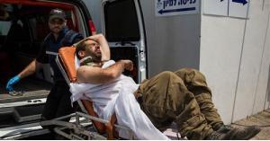 """إصابة إسرائيليين """"بعملية طعن"""" في القدس"""