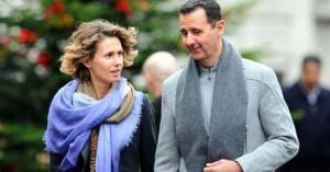 ظهور جديد للسيدة أسماء الأسد.. صور