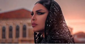 بماذا وعدت أحلام جمهورها في السعودية
