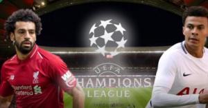 توتنهام ضد ليفربول
