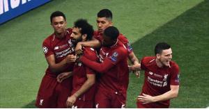 ليفربول يتوج بطلا لدوري ابطال اوروبا