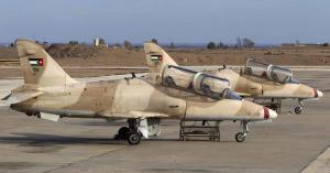 الجيش يعلن عن بيع 29 طائرة.. تفاصيل