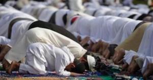 ماذا يقرأ في صلاة العيد