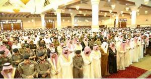 اجواء العيد في السعودية.. صور