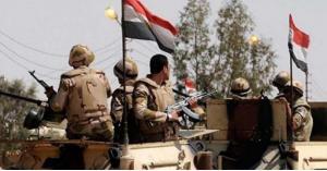 مصر.. هجوم إرهابي في أول أيام العيد