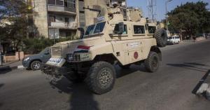 الاردن يدين الهجوم الارهابي في مصر