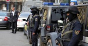 """""""الداخلية المصرية"""" تكشف عن معركة الـ 3 ساعات مع 6 مجرمين خطيرين"""