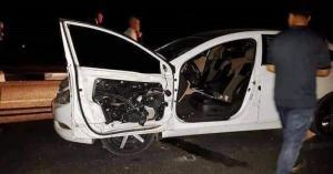 وفاة وإصابات اثر حادث تصادم في اربد (صور)