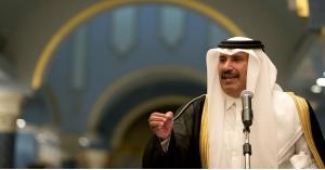 السعودية     دواعش     حمد بن جاسم     رئيس وزراء قطر السابق