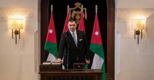 وزير العمل يدعو الشباب للالتحاق بخدمة وطن