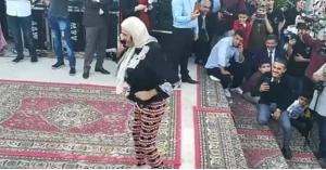 مسرحية الفيزون في جرش.. فيديو